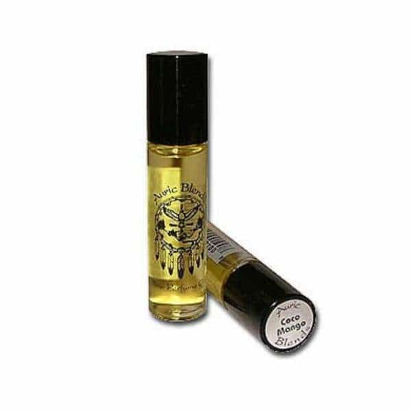 Auric Blends Coco Mango Perfume Oil - BG Sales