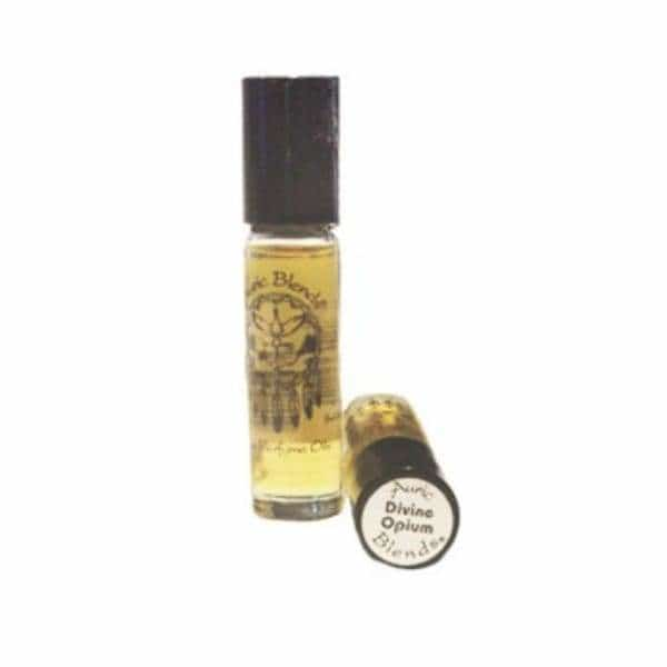 Auric Blends Divine Opium Perfume Oil - BG Sales