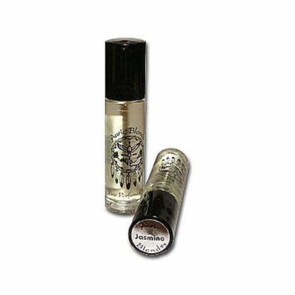 Auric Blends Jasmine Perfume Oil - BG Sales (4366158004356)