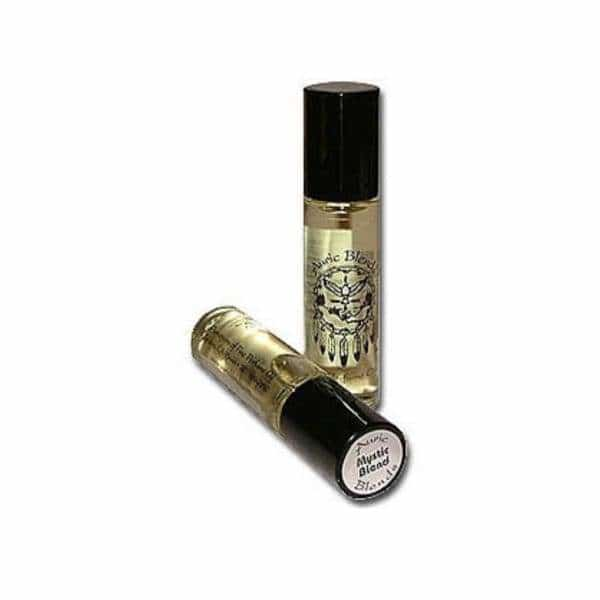 Auric Blends Mystic Blend Perfume Oil - BG Sales