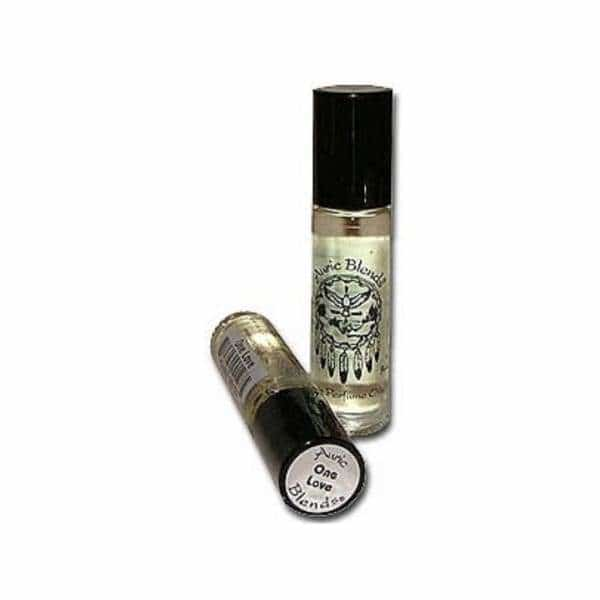 Auric Blends One Love Perfume Oil - BG Sales