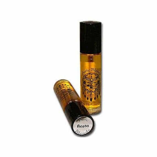 Auric Blends Rasta Perfume Oil - BG Sales