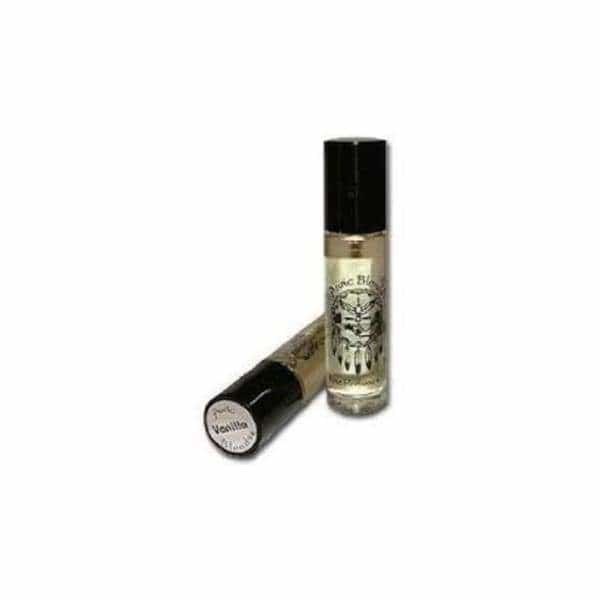 Auric Blends Vanilla Perfume Oil - BG Sales