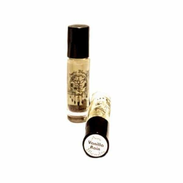 Auric Blends Vanilla Rain Perfume Oil - BG Sales
