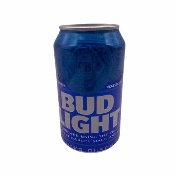 Bud Light Beer Stash Can - BG Sales (4262192382034)