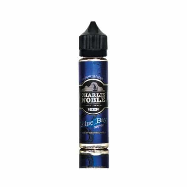 Charlie Noble Blue Bay - 60ml