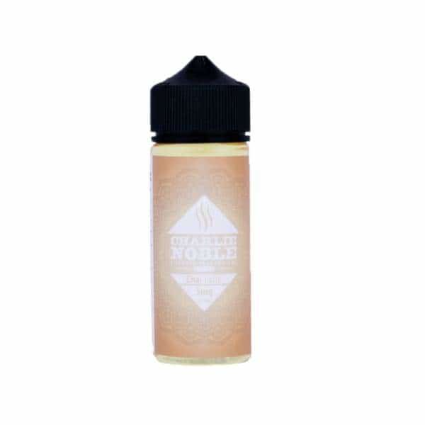 Charlie Noble Chai Tea - 120ml