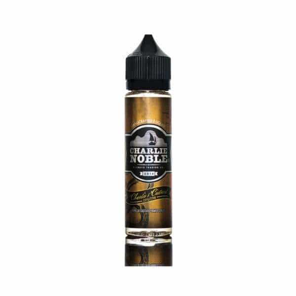 Charlie Noble Charlies's Custard - 60ml