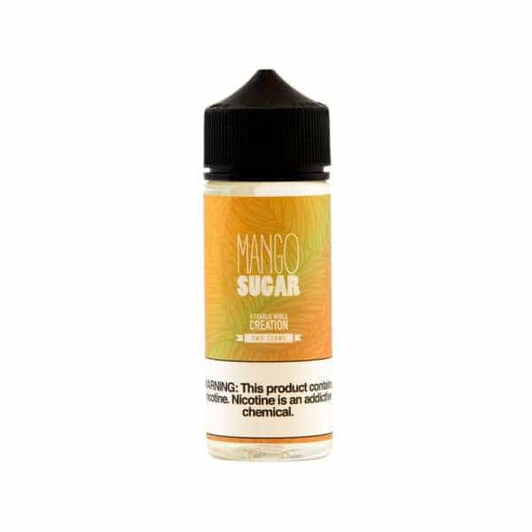 Charlie Noble Mango - 120ml