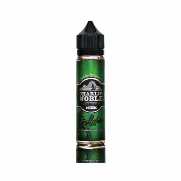 Charlie Noble Pistachio RY4 - 60ml