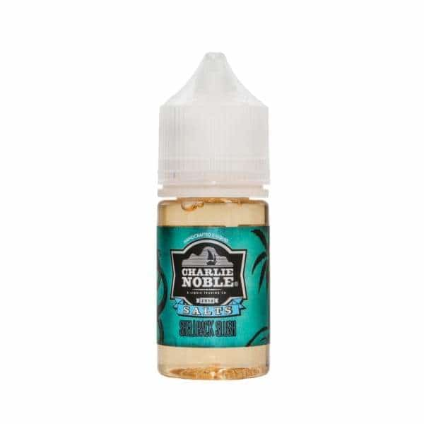 Charlie Noble Shellback Slush Salts - 30ml