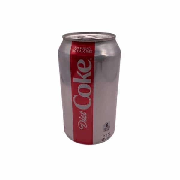 Diet Coke Stash Can - BG Sales (4257326891090)