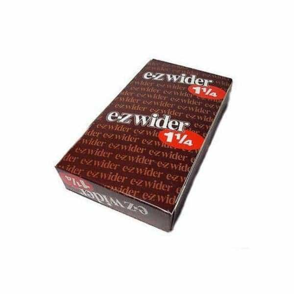 E-Z Wider 1 1/4 Rolling Papers - BG Sales (4037560631378)