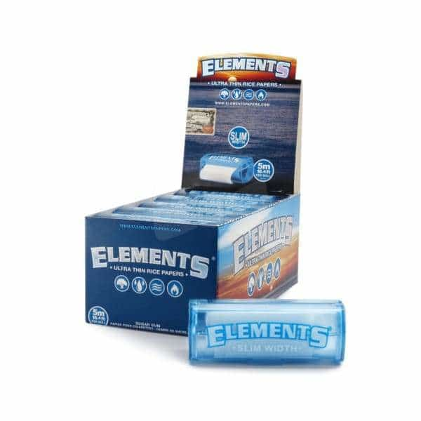 Elements 1 1/4 Slim Rolls - BG Sales (4029791699026)