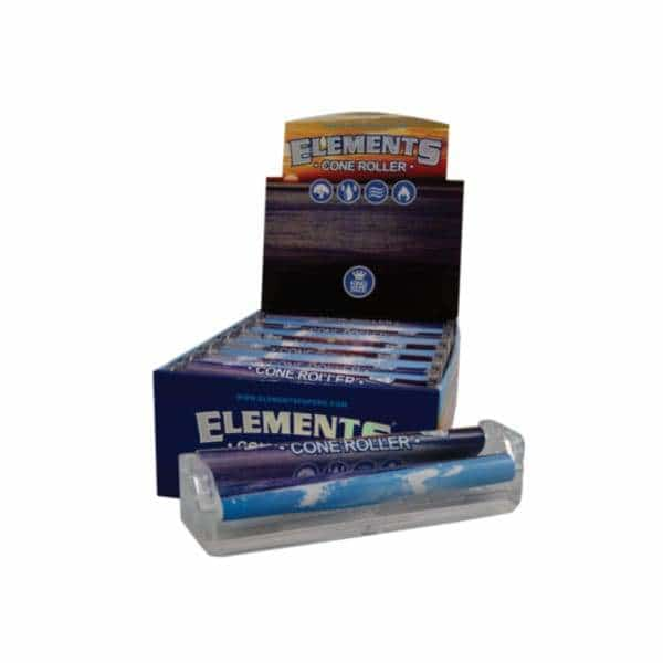 Elements 110mm Cone Rolling Machine - BG Sales (4083300597842)