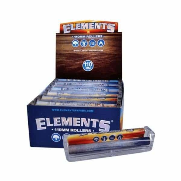 Elements 110mm Rolling Machine - BG Sales (4083295682642)