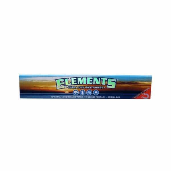 Elements Foot Long Papers - BG Sales