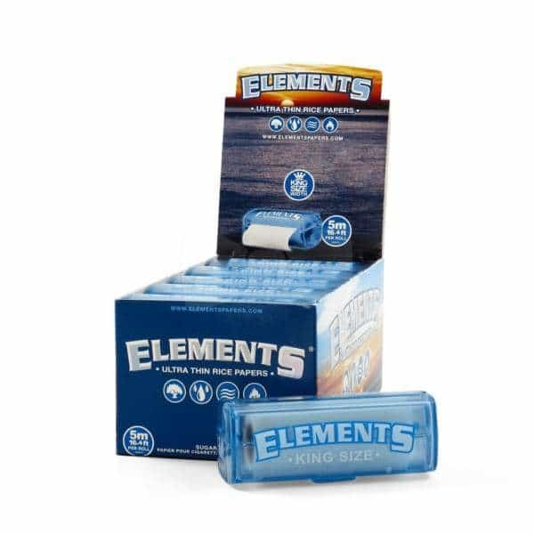 Elements King Sized Rolls - BG Sales
