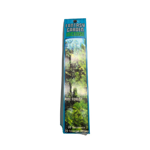 Fantasy Garden Incense - Forest Pine