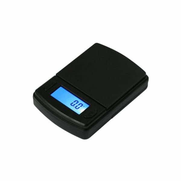Fast Weigh MS-600 Pocket Scale - BG Sales (4372436418692)