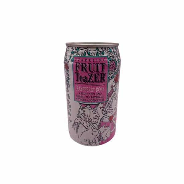 Fruit Teazer Raspberry Rose Stash Can - BG Sales (4263850967122)