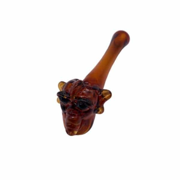 GLASS ALF PIPE - BG Sales (4229327126610)
