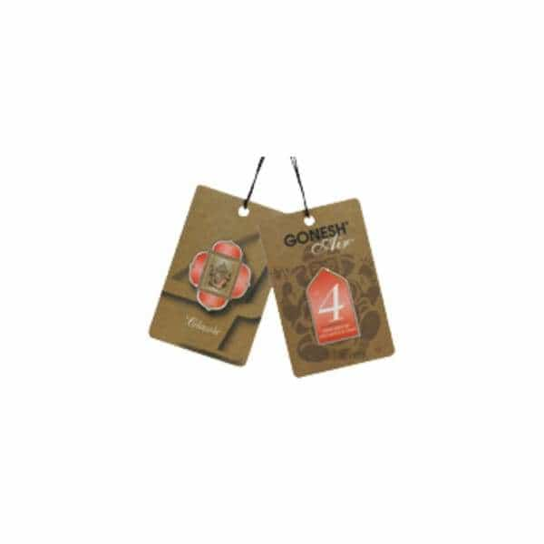 Gonesh #4 Air Freshener | bg-sales-1.
