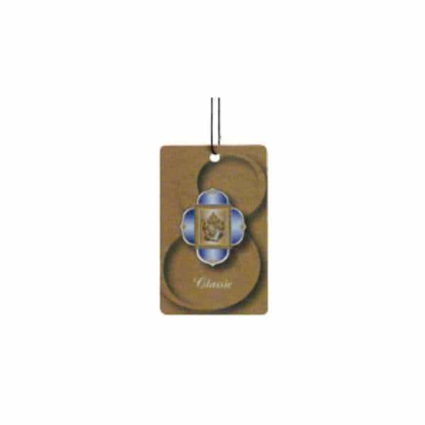Gonesh #8 Air Freshener - BG Sales (4359855636612)