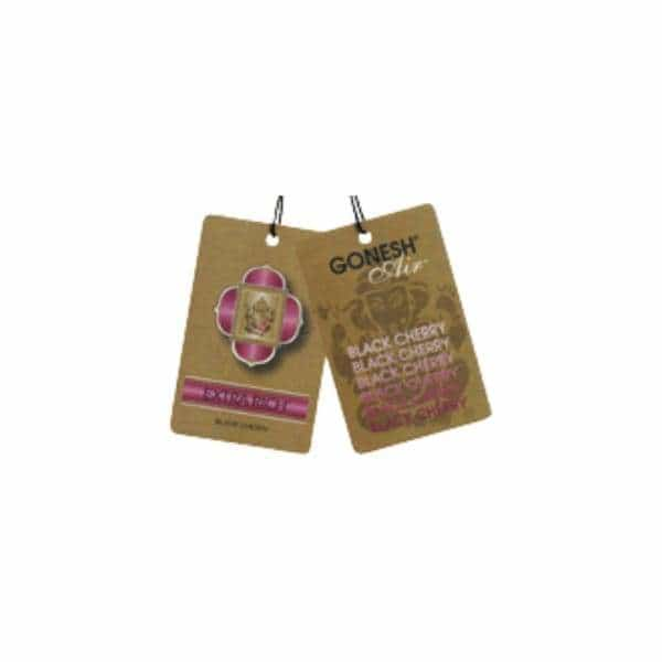 Gonesh Black Cherry Air Freshener - BG Sales (4359854882948)