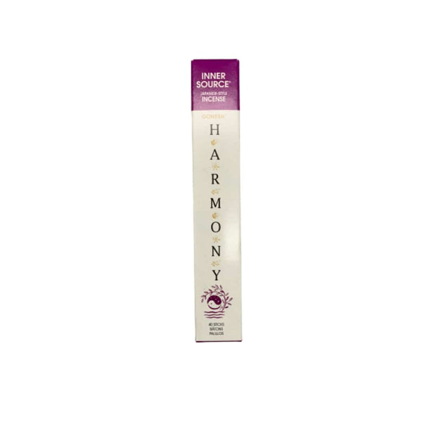 Gonesh Inner Source Harmony - 40ct - BG Sales