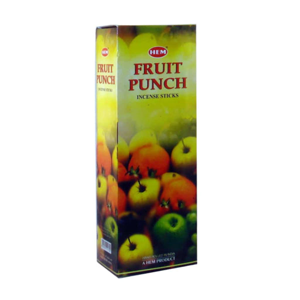 HEM Fruit Punch Incense Sticks - BG Sales
