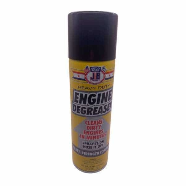 JB Engine Degreaser Stash Can