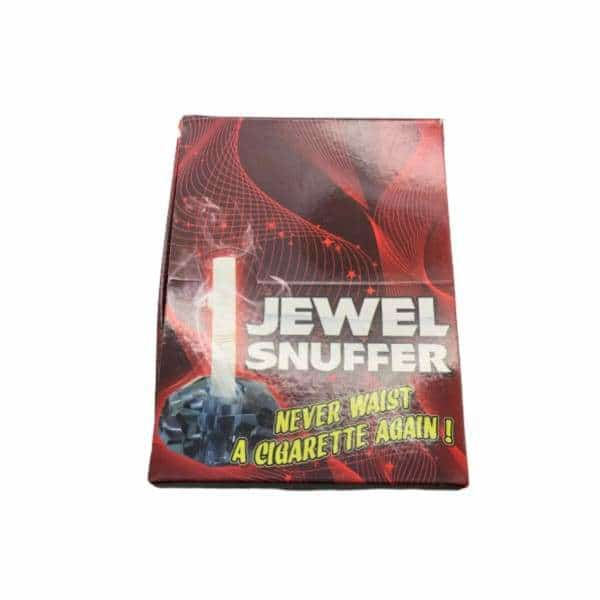 Jewel Cigarette Snuffer 24ct Display - BG Sales (4452838736004)