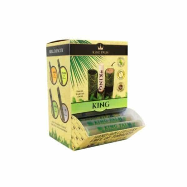King Palm King Dispenser - 50 Rolls | bg-sales-1.
