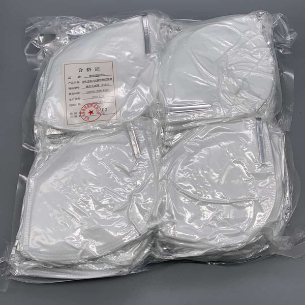 KN95 Mask - 50ct Bundle (4949379514500)