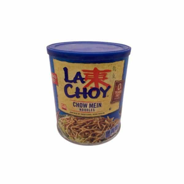 La Choy Chow Mein Stash Can - BG Sales