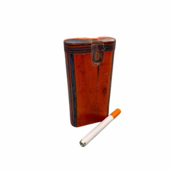 Large Diamondwood Twist Dugout