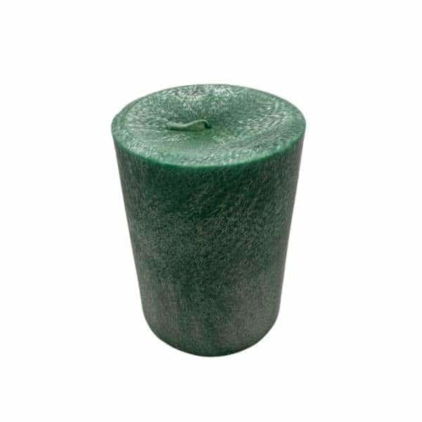 Large Green Candle Stash Can - BG Sales (4256094486610)