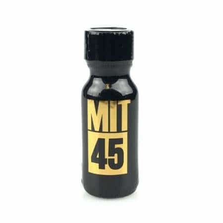 MIT 45 Kratom Extract Shot - BG Sales (3982987231314)