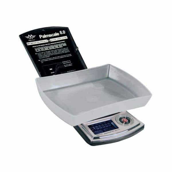 MyWeigh Palmscale 8 300g Scale - BG Sales (4250633502802)