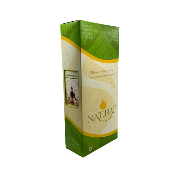 Natural Scent Meditation Incense Bundle | bg-sales-1.