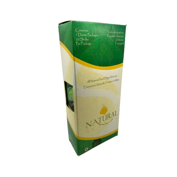 Natural Scent Springmist Incense Bundle | bg-sales-1.