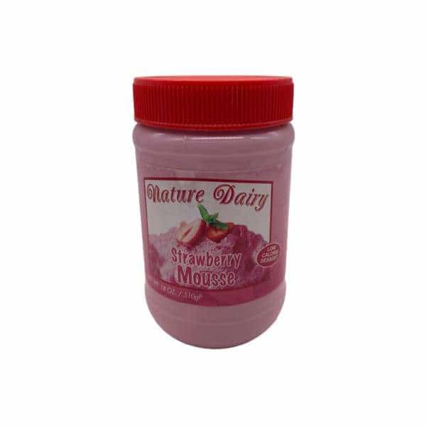 Nature's Dairy Strawberry Mousse Stash Can | bg-sales-1.