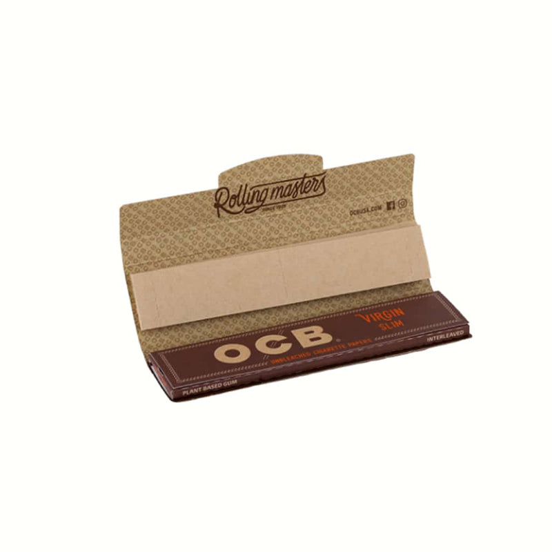 OCB Virgin Slim Papers - 24ct (4327475445842)