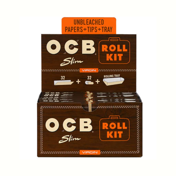 OCB Virgin Slim Roll Kit | bg-sales-1.