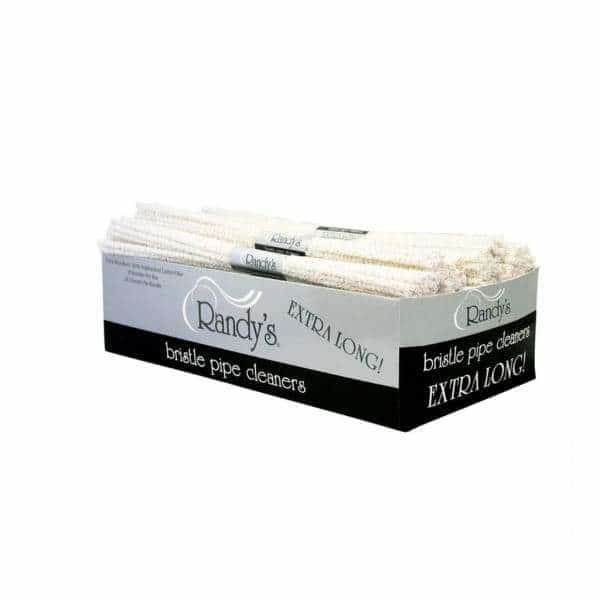 Randy's Extra Long Birstle Pipe Cleaner - 30ct - BG Sales (4470110912644)