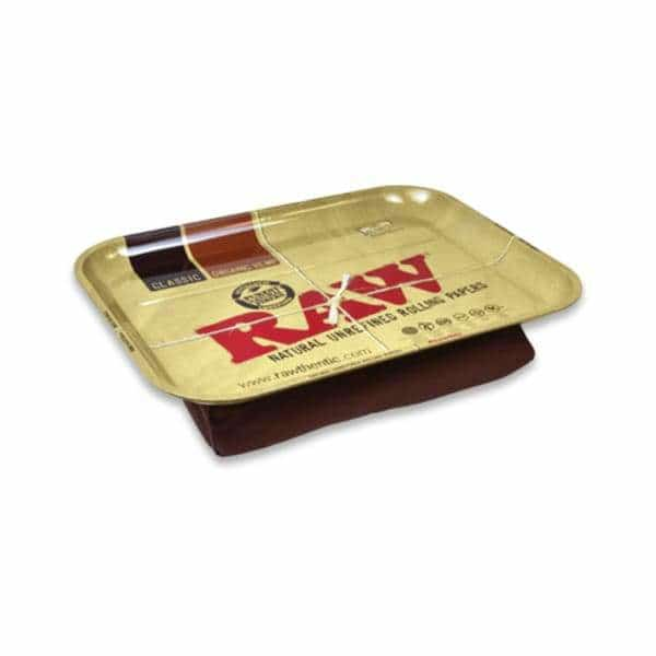 RAW Bean Bag XXL Lap Rolling Tray