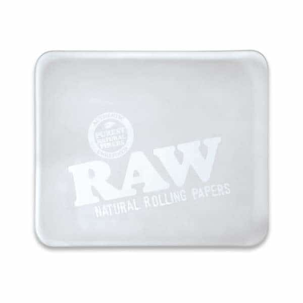 RAW Ice Rolling Tray