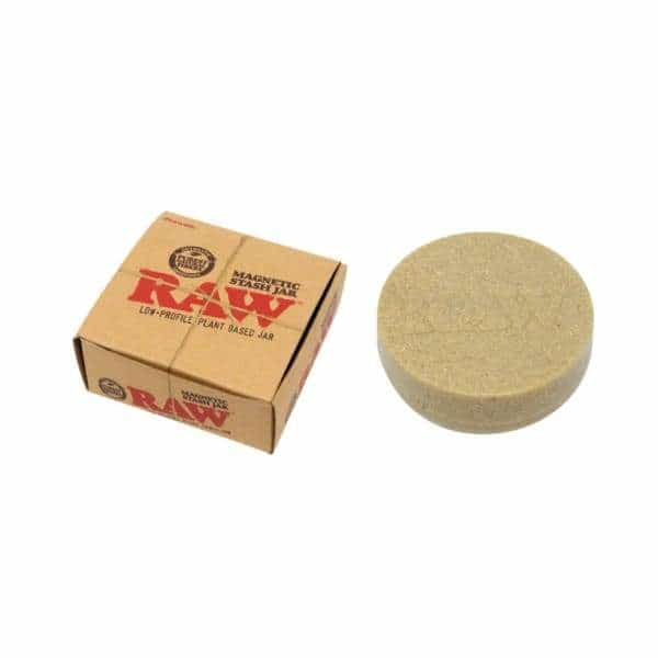 RAW Magnetic Stash Jar - BG Sales