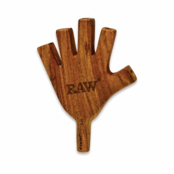 RAW Natural Wood Five On It | bg-sales-1.